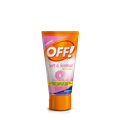 OFF! SOFT AND SCENTED  Крем от комаров